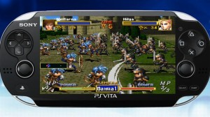 Dragon Force ps vita
