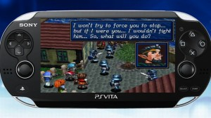 Shining force ps vita