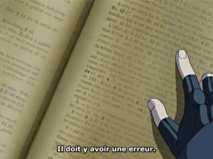 livre en francais