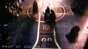La mort de Dracula scène coupée