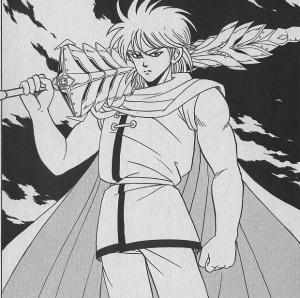 Hyunckel épée