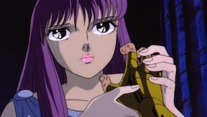 Saori-Athena-Abel