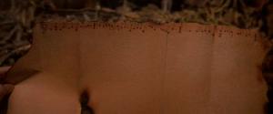 Carte des Goonies