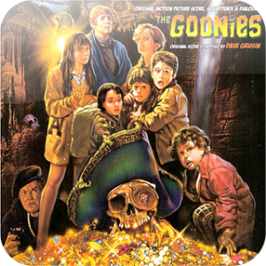 Goonies Original Soundtrack