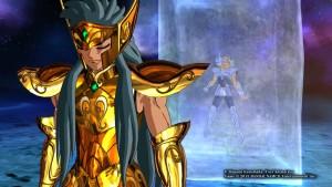 Saint Seiya Brave of Gold