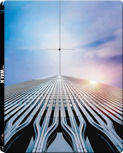 The Walk Blu Ray
