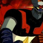 Mazinger Movie