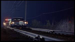 Un jour sans fin ne conduit jamais sur la voie ferrée
