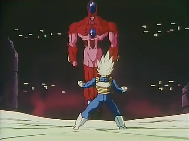 La BO de Keiju Ishikawa était jouissive, fun, percutante donnant un punch assez inédit sur du Dragon Ball ! Eh oui c'était possible !