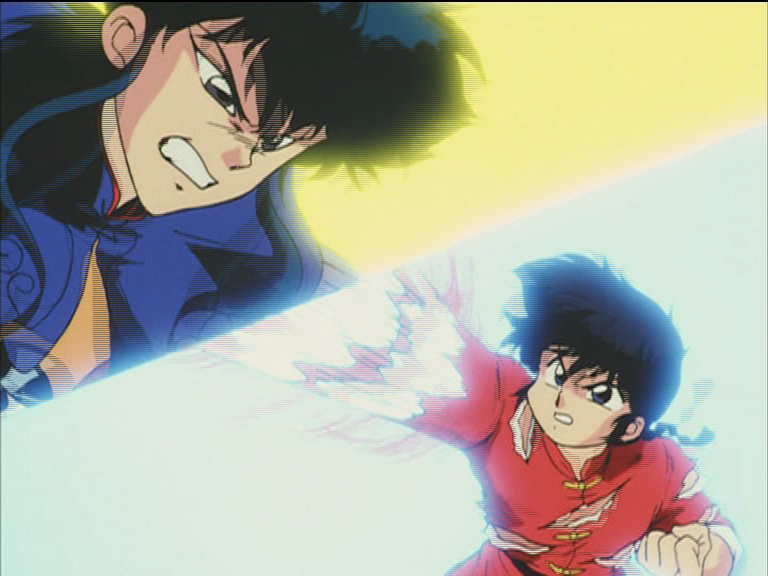 Ranma-vs-Kirin